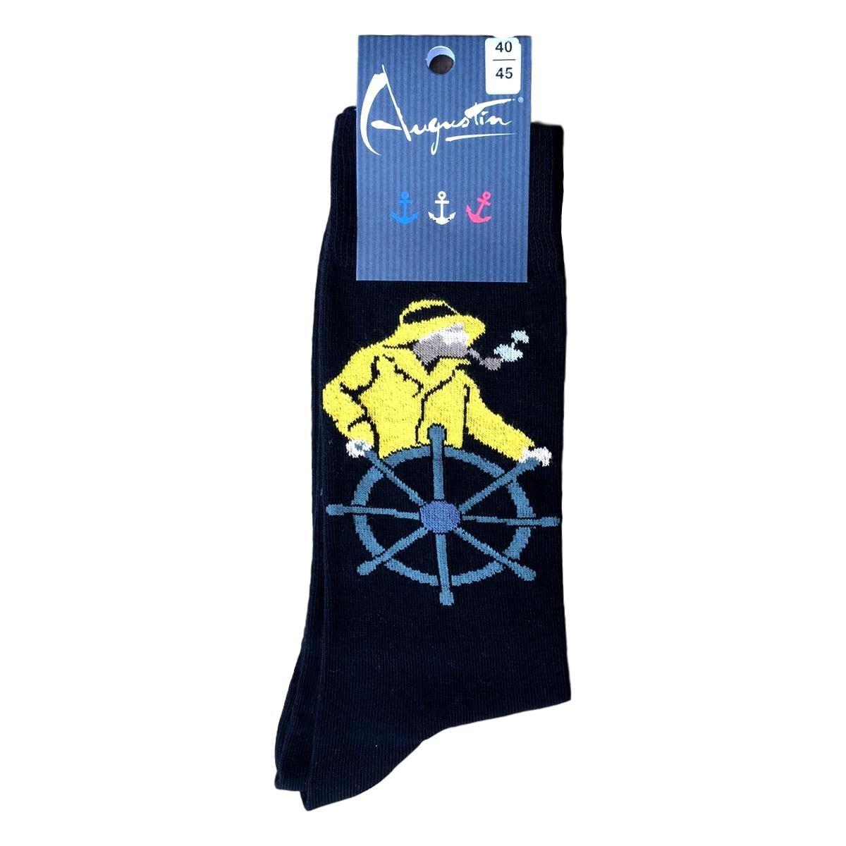 Chaussettes Marin pêcheur