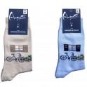Bike socks for ladies