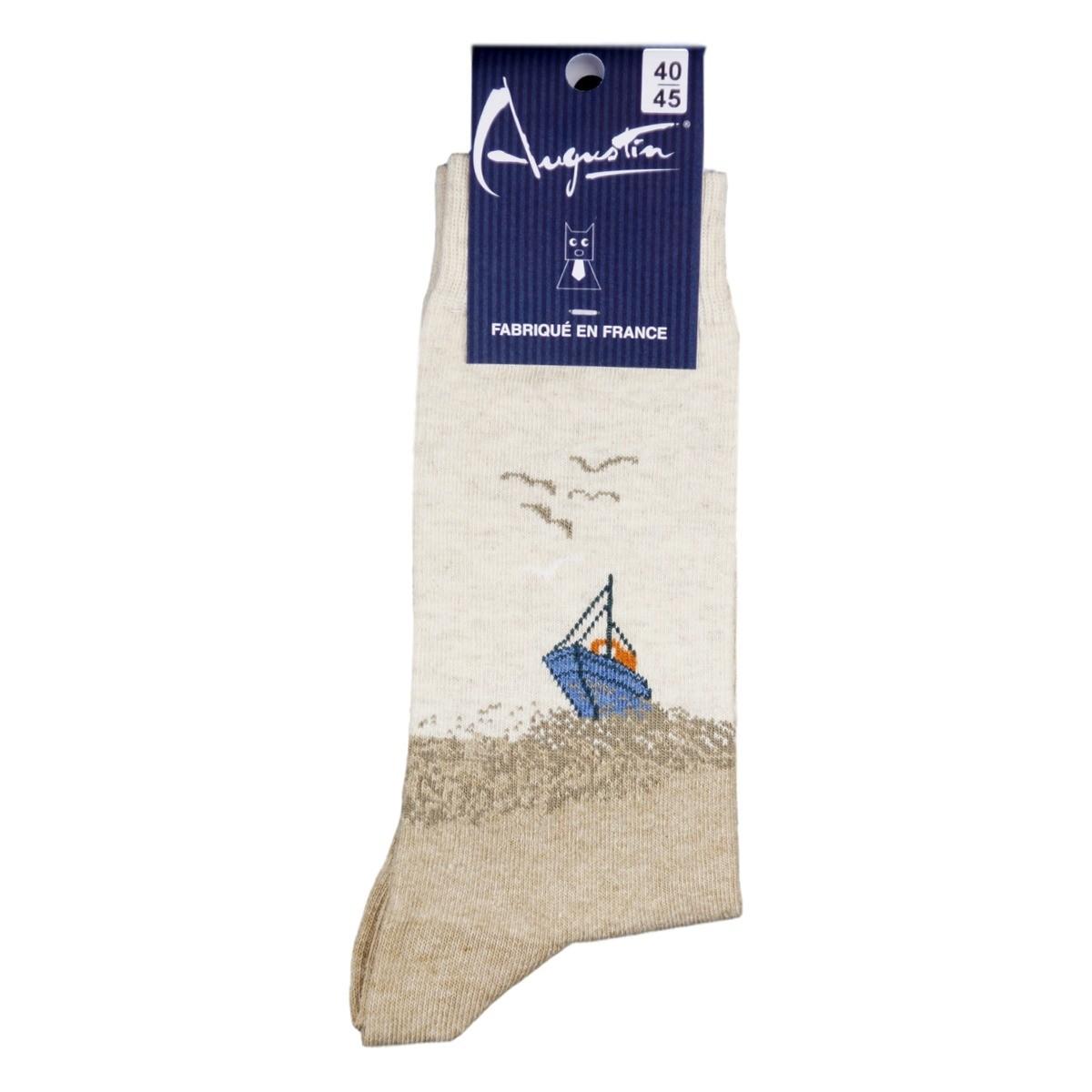 Trawler Socks