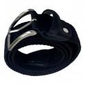 Braided Stretch Elastic belt