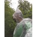 Poncho (rain cape)