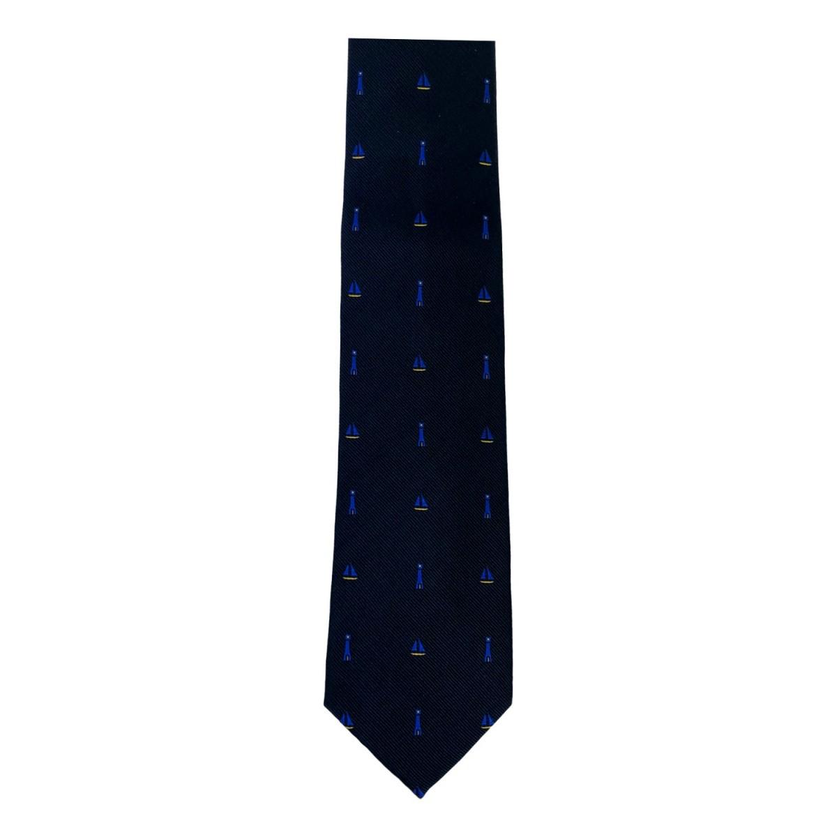 Cravate Phare