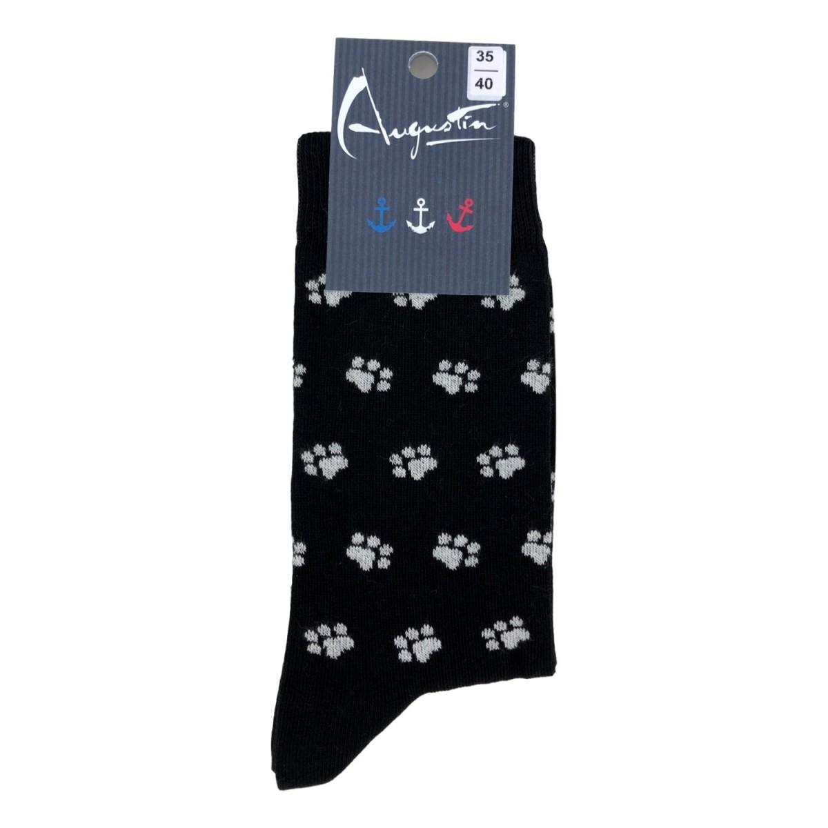 Chaussettes Pattes de chats