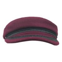 Gorra de marinero de Borgoña