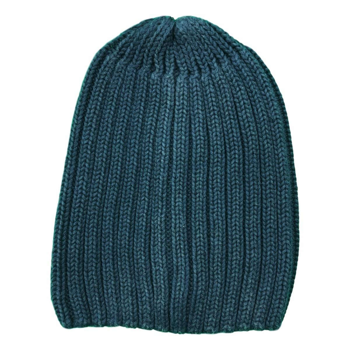 Bonnet Coton délavé