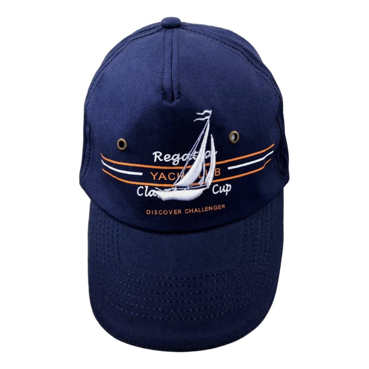 Casquette regatta yacht club