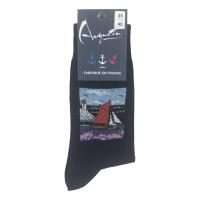 Keel socks