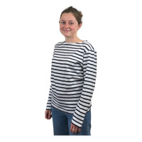 Breton Shirt with long sleeves