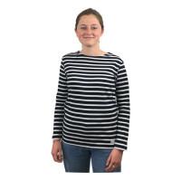 Camiseta marinera Mangas largas