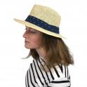 Chapeau Panama Ancres