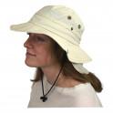 Chapeau randonnée