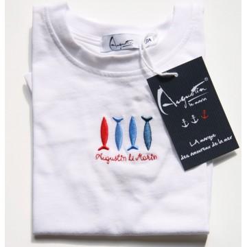 Nautical T-shirt for Baby