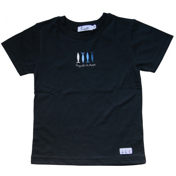 Breton Shirt Women