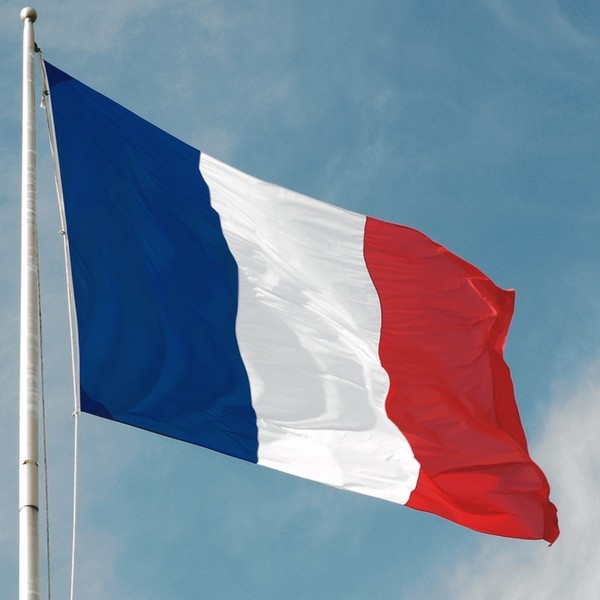 French Flags Vetement Marin Augustin