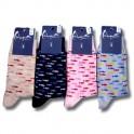shoal of fish socks