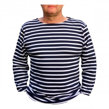 Breton shirts Striped