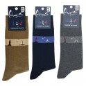 Sailboat & Lighthouse socks