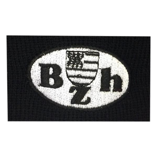 Bonnet marin brodé BZH l Augustin, spécialiste du vêtement breton b0cc70bfbee
