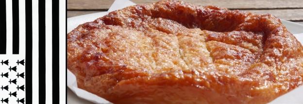 spécialités culinaires bretonnes