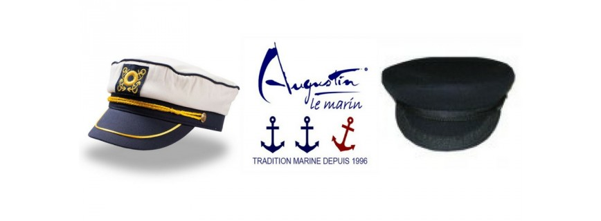 Casquette de marin